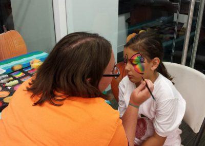 Face Painting- Rainbow butterfly2 (800x450)
