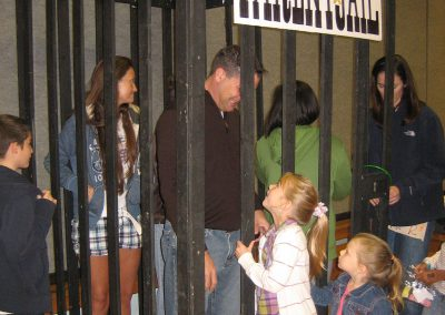 Parent Jail