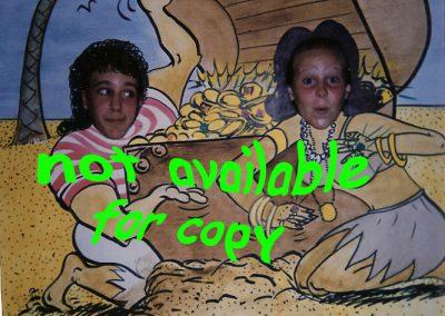 Pirate Theme Couple