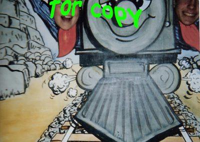 Railroad Theme2
