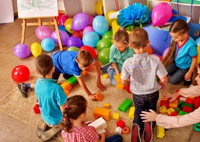 Childcare for Events